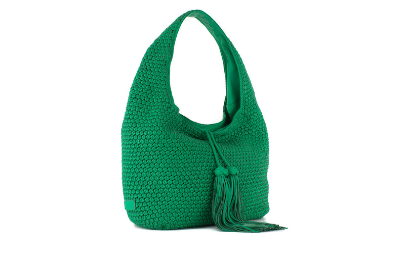 CA 539 | OCTO WEAVE | GREEN