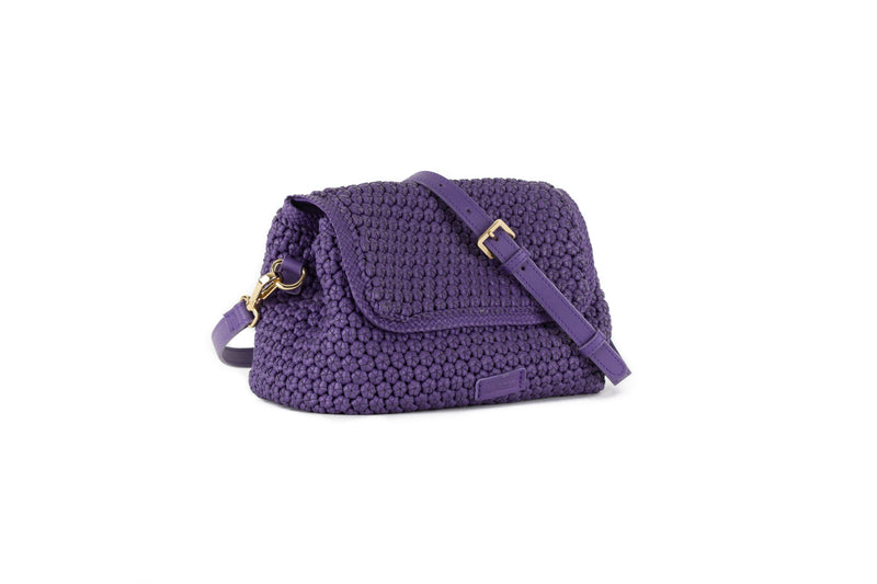 CA 571 | OCTO WEAVE | PURPLE - Calonge