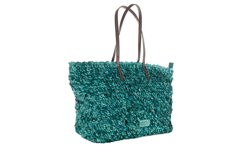 CA 854 | CANOPY MIX | TEAL GRADIENT - Calonge