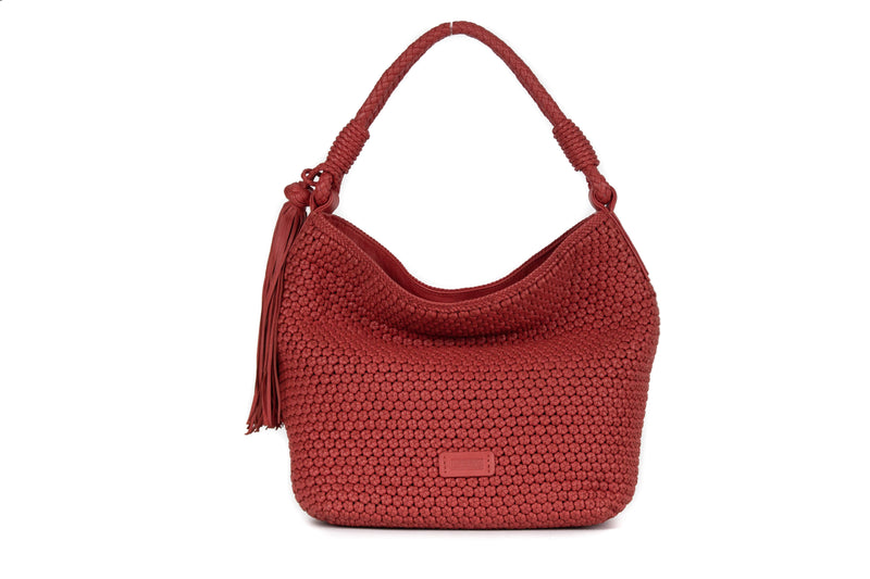 CA 808 | OCTO WEAVE | RED - Calonge
