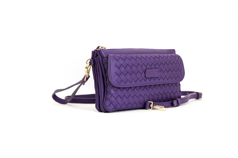 CA 1411 | INT | PURPLE