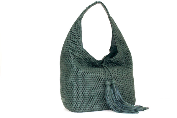 CA 539 | OCTO WEAVE | GREEN 28