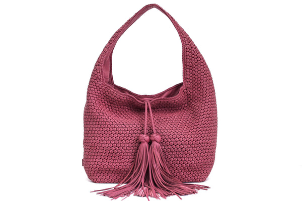 CA 539 | OCTO WEAVE | HOT PINK