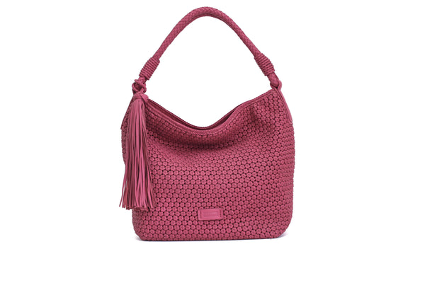 CA 808 | OCTO WEAVE | HOT PINK