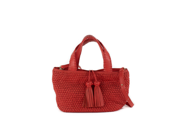 CA 1332 | OCTO weave | RED - Calonge