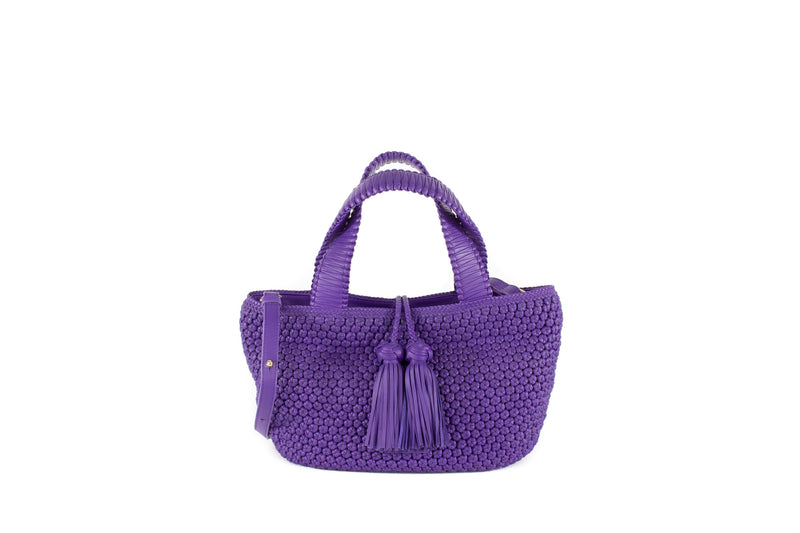 CA 1332 | OCTO weave | PURPLE - Calonge
