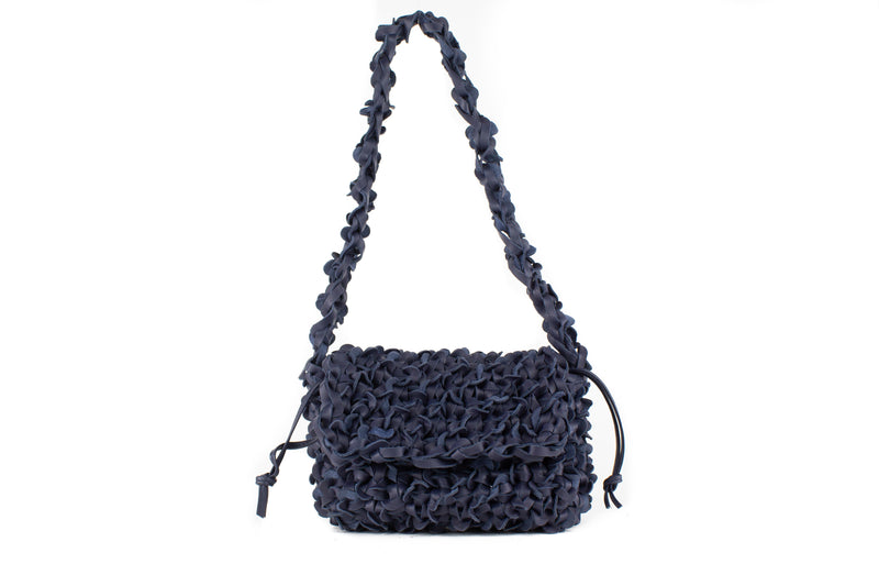 CA 1436 | IRIS BIG | NAVY - Calonge