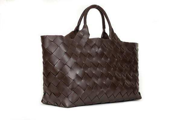 CA 1434 | WOVEN | BROWN