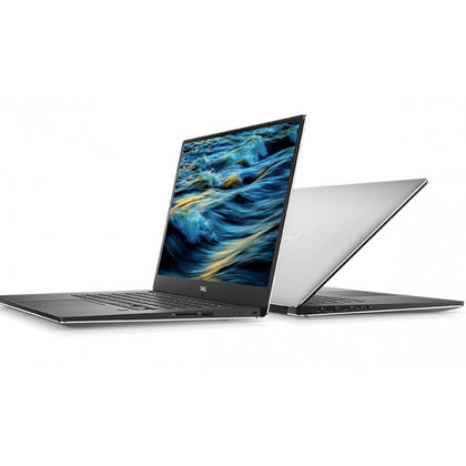 DELL XPS 15-9500-1800 SLVC | Intel Core i7 10750H 2.60 Ghz, 32GB RAM, 1TB SSD, 15.6