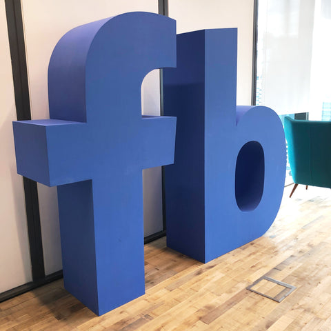 Corporate terrarium workshop conducted at Facebook Office