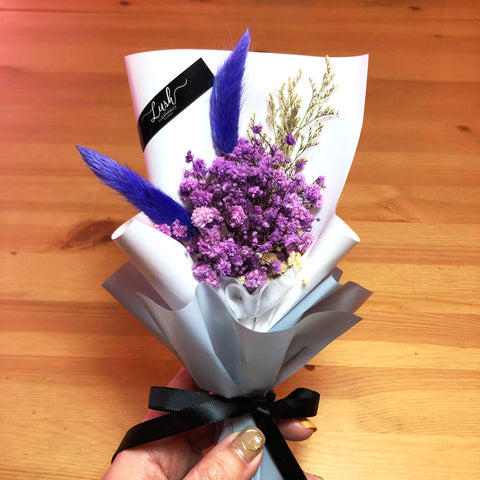 Dane Preserved Flower Bouquet