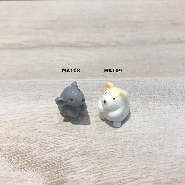 Hamster/ Mouse Miniatures