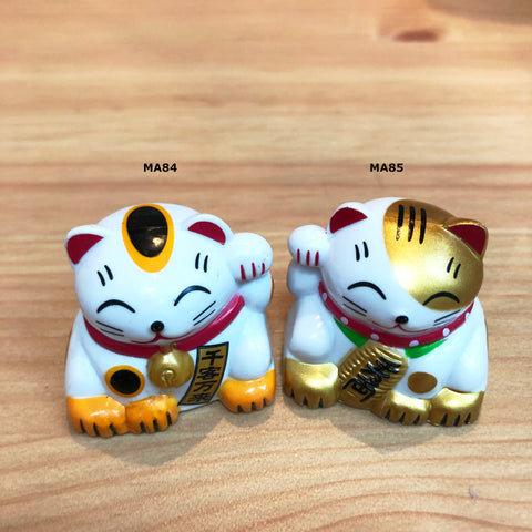 Huat Fortune Cat Miniatures