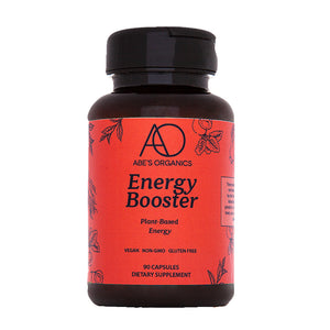 Energy Boost Superfood Capsules
