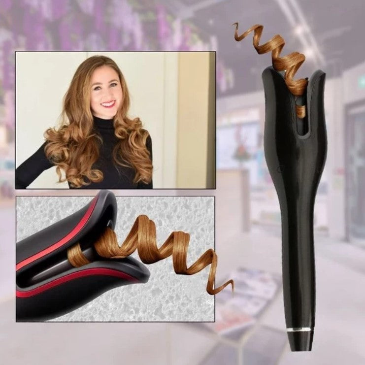 POWERCURL CURLING IRON