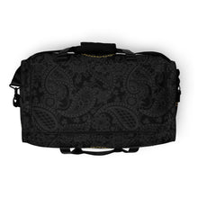 Load image into Gallery viewer, Ron Royal G standard Duffle bag