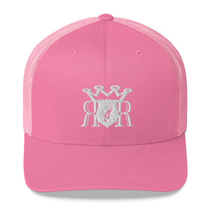 Ron Royal Trucker Crown