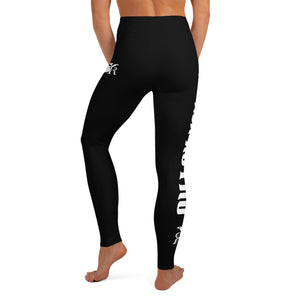 Ron Royal Yoga Leggings