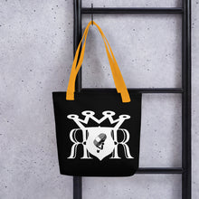 Load image into Gallery viewer, Ron Royal Tote bag
