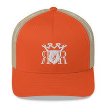 Load image into Gallery viewer, Ron Royal Trucker Crown