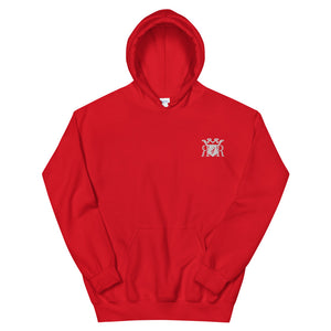 Ron Royal Embroidered Unisex Hoodie