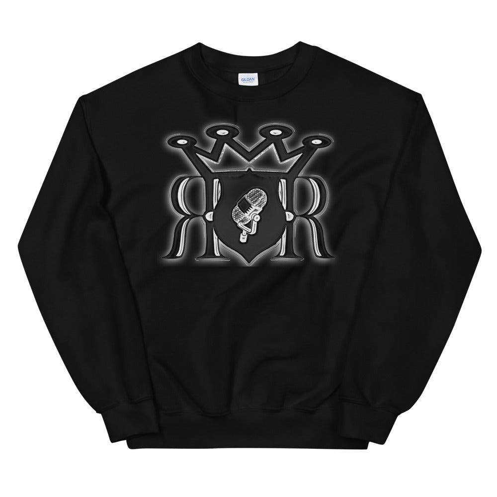 Ron Royal Blackout Unisex Sweatshirt