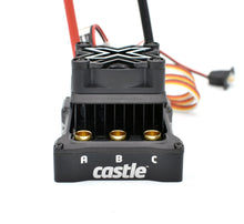 Load image into Gallery viewer, Castle Mamba Monster X 8S/2028 800kv combo