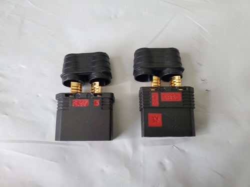 QS8-S 8mm anti-spark connectors