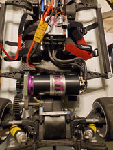 Load image into Gallery viewer, FG Brushless motor mount