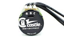 Load image into Gallery viewer, Castle 2028 800kv Sensored motor