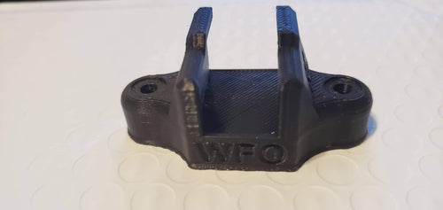 WFO Switch mount for Hobbywing ESC