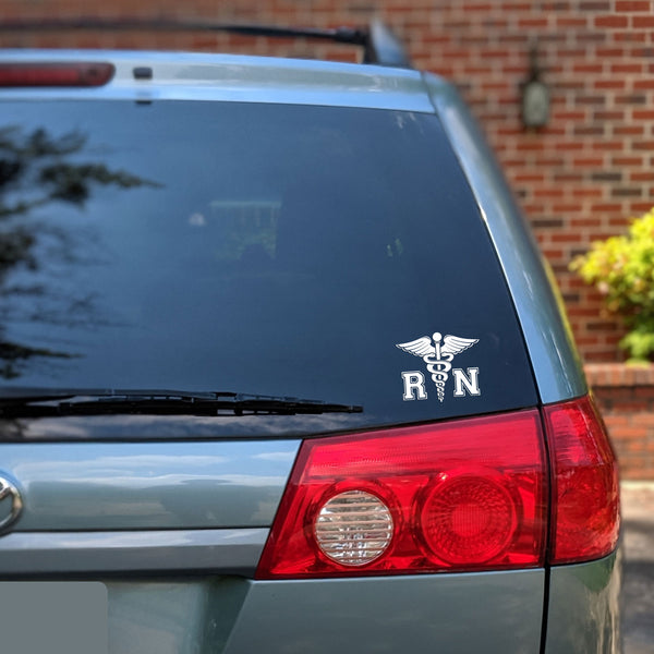 RN Decal