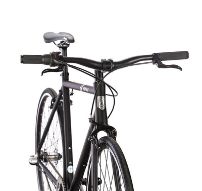 Populo Metro Internal 3spd Urban Bike