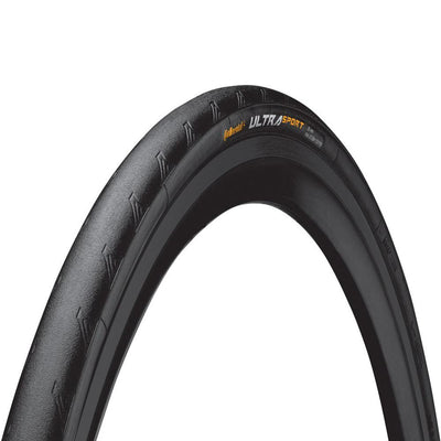 Continental Ultra Sport II 700x25c Folding Tire