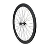 6KU Fixie Front Wheel, Black
