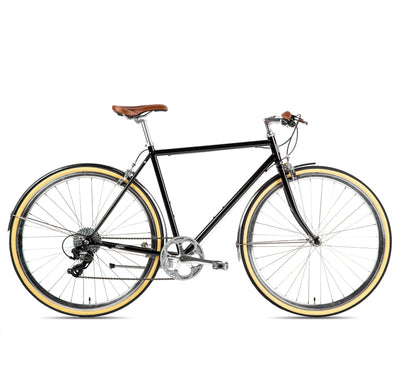 Populo Legend 8-speed Men's Bike