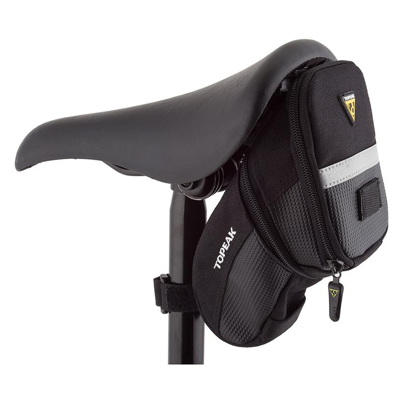 Topeak Wedge Aero MD Clip-On Bag