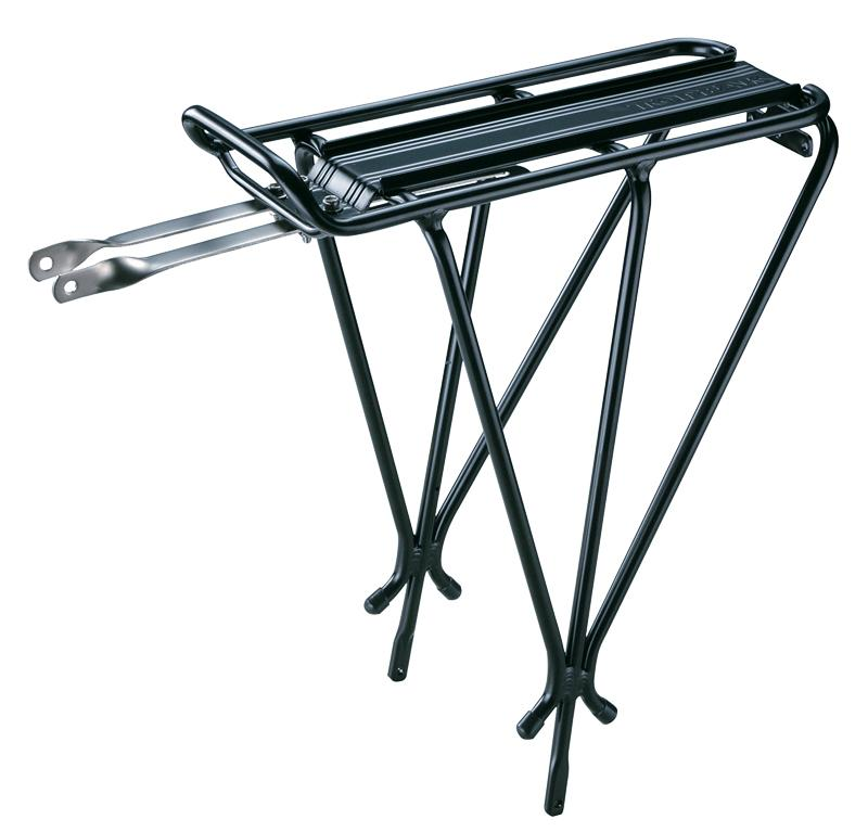 Topeak Explorer Mtx Bike Rack Rear, Black