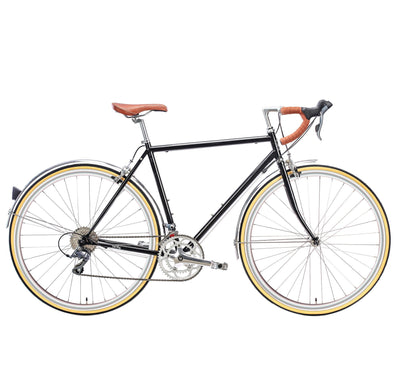 6KU Troy 16-Speed Classic Road Bike