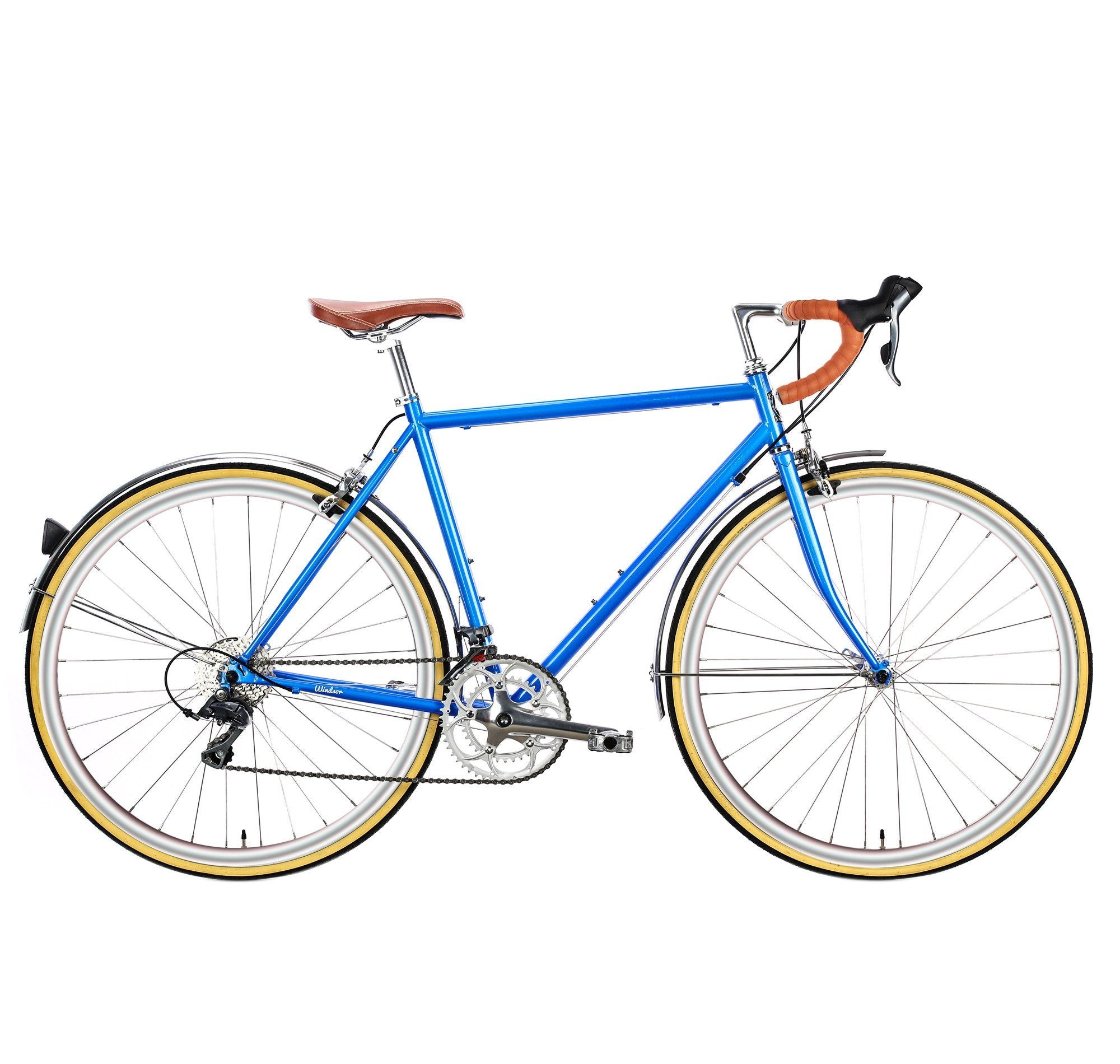 6ku 16 Speed Classic Road Bike 6ku Bikes