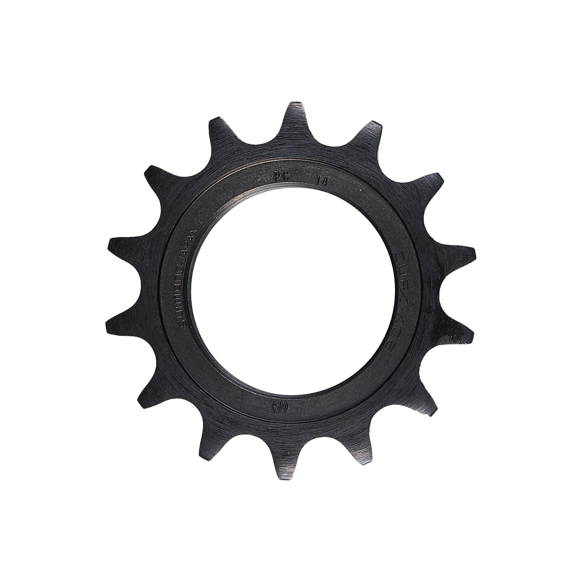 Cycling New Shimano Dura-ace Track Sprockets Non-Ironing