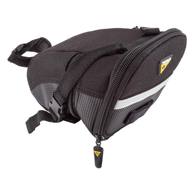 Topeak Wedge Aero Strap-On MD Bag
