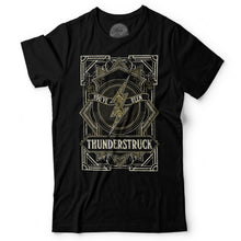 Load image into Gallery viewer, AC/DC - Thunderstruck - Men's T-Shirt Black