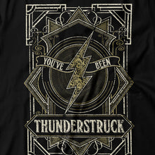 Load image into Gallery viewer, AC/DC - Thunderstruck - Men's T-Shirt Detail