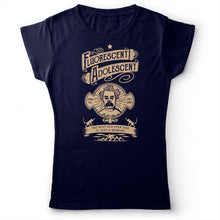Load image into Gallery viewer, Arctic Monkeys - Fluorescent Adolescent - Women's T-Shirt