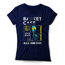 Load image into Gallery viewer, Green Day - Basket Case - Women's T-Shirt