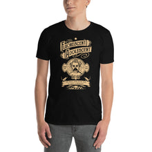 Load image into Gallery viewer, Arctic Monkeys - Fluorescent Adolescent - Men's T-Shirt Black 2