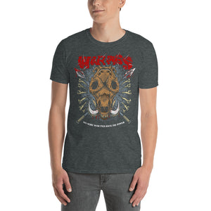 Black Sabbath - War Pigs - Men's T-shirt Gray 2
