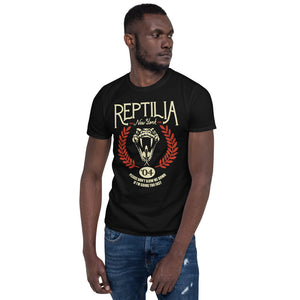 The Strokes - Reptilia - Men's T-Shirt