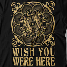 Load image into Gallery viewer, Pink Floyd - Wish You Were Here - Men's T-Shirt